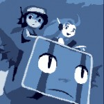 Fly away Cave Story, fly away!